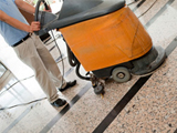 Facility Management building cleaning products